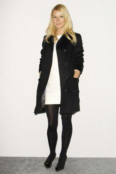 Gwyneth Paltrow style file - Vogue Australia