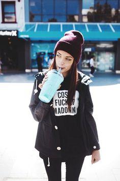 moda hipster mujer 2013 - Buscar con Google