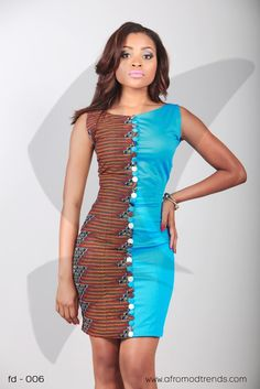 NYORNU COLLECTION BY GHANAIAN DESIGNER AFROMOD | FashionManiaGH