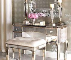 73 best makeup vanity images makeup vanities dressing tables lowboy rh pinterest com