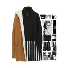 A fashion look from October 2015 by eliza-lily featuring Proenza Schouler, Zara…