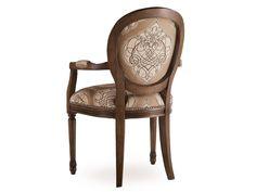 Melange Chelsea Accent Arm Chair 641-36001