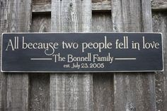 family established signs - Google Search