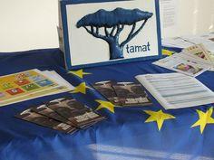 "Tamat NGO's project: ""InJAwaRA"" meet the members of the European project ""Comenius"" at the Itet Capitini of Perugia..."
