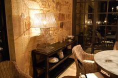 lampara varillas en ambiente comedor Lighting, Home Decor, Industrial Furniture, Dining Room, Decoration Home, Room Decor, Lights, Home Interior Design, Lightning