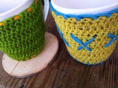 delimalimon craft: Hoy en The Monday's Pattern....abriga tu taza!!