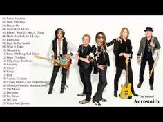 The Best of Aerosmith - Aerosmith's Greatest Hits -Full Album