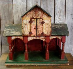 Bliss Horse and Carriage Barn by theowlsnestofnc on Etsy https://www.etsy.com/listing/258838140/bliss-horse-and-carriage-barn