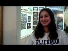 Recorded on January 31, 2013 using a Flip Video camera at Togrye Orthodontics. Zoe on the day she had her braces removed. Hope you are enjoying your braces-free smile. From your friends at Togrye Orthodontics. http://www.bracesdoc.com/.