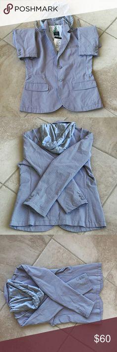 Jack & Jones men hooded blazer Beautiful jack& jones tok collection men's blazer/hoodie slim fit Jack & Jones Suits & Blazers Sport Coats & Blazers