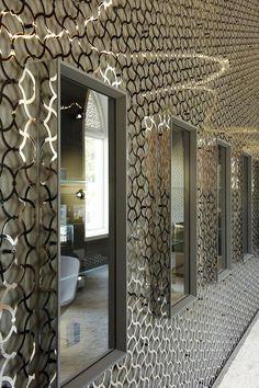 Belfry Tashkent, Uzbekistan, 2009 - Ippolito Fleitz Group Identity Architects