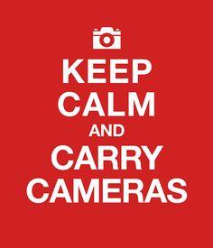 Love my camera!