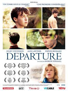 Departure - film 2015 - AlloCiné