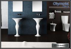 Lavoar stativ Formosa cu picior Toilet, Sink, Bathroom, Home Decor, Tripod, Sink Tops, Washroom, Flush Toilet, Vessel Sink