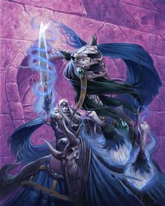 #hearthstone #wowtcg #warcraft #deathknight #baronvaillefendre #baronrivendare