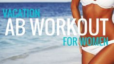Ab Workout for Women - Get a free new workout or weight loss training every Thursday. Subscribe now!