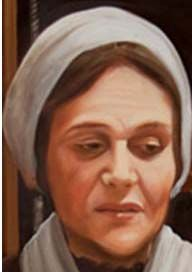 April 9: Blessed Marguerite Rutan. DC Martyr of the French Revolution