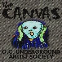 The Canvas - Episode 09 - Sasha George by The Canvas Podcast on SoundCloud