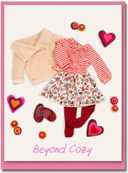 Fashion Outfits for 18 inch dolls | Our Generation Dolls
