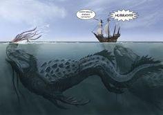 Leviathan Framework desencadenando a la bestia #seguridad #noticias