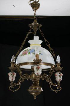 Παραδοσιακά Φωτιστικά Ν3046