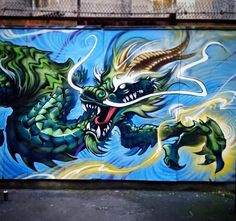 New Year Dragon by Jim Vision, 2014 (LP)