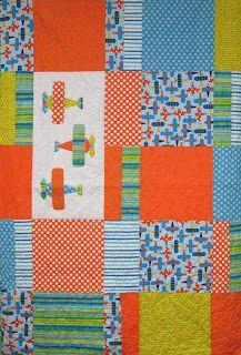 Susan's Quilt. Love it!