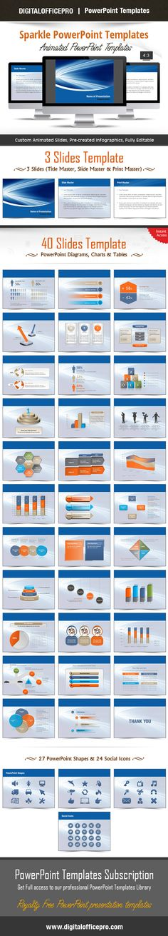 Land and Water PowerPoint Template Backgrounds Shape - water powerpoint template