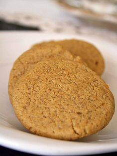 Gluten-Free Pumpkin Cookies | G-Free Foodie #GlutenFree