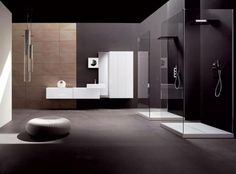 17 Divine Masculine Bathroom Designs You Should See Today