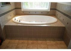 Pro #356478   Davie Flooring & Cabinets, LLC   Advance, NC 27006 Cabinet Refacing, Basement Remodeling, Corner Bathtub, Countertops, Cabinets, Flooring, Bathroom, Home Decor, Armoires