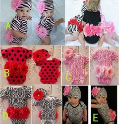 b5634f1ce 20 Best Baby romper clothing for boy and girl images