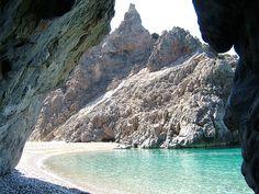 KYTHIRA GREECE Santorini, Mykonos Greece, Athens Greece, Crete Greece, Oh The Places You'll Go, Places To Travel, Places To Visit, Travel Destinations, Venice Travel