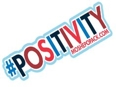 "Sign up for a FREE Moshe Popack #POSITIVITY Sticker! Simply head over to their website by clicking the ""GET IT NOW!"" button. Enter your contact details in the given form and they will send you a Moshe Popack #POSITIVITY Sticker for FREE! Free Stickers, Positivity, Free Stuff, Free Samples, Fill, Website, Button, Buttons"