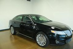 2012 #Lincoln #MKS, 29,233 miles, listed on CarFlippa.com for $23,909 under used cars.
