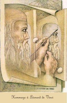 Quelques illusions d'optique