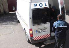 Házkutatások, 2 személy őrizetben Marosvásárhelyen http://111hir.blogspot.ro/2016/03/hazkutatasok-2-szemely-orizetben.html