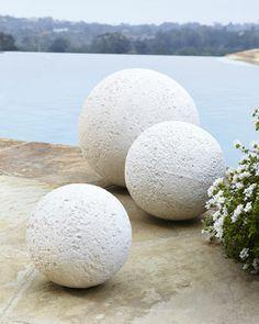 Garden Ball - Horchow