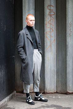 The Best Dressed Men of London Fashion Week | GQ