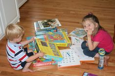 a good pre-k homeschool schedule with great ideas and resources
