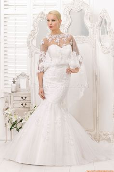 Vestido de novia Divina Sposa DS 132-28 2013