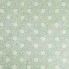 Tafelzeil New Dot Green