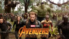 Avengers infinity war is one of the most popular series part released till now from the marvels, Marvels included almost every super hero in this movie. This is the 3rd part of avengers series till now.