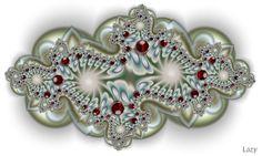 Ultra Fracta 13-6-17 by wlazy.deviantart.com on @DeviantArt