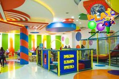 """Is your mall """"family friendly""""? Retail play for all ages.  We design, manufacture and install worldwide.  We have been creating FUN since 1999.  #weCREATfun #weBUILDfun Contact us at sales@iplayco.com for more information."""