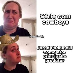 Jared Padalecki, Supernatural Memes, Winchester, Supernatural, Humorous Pictures, Actor, Funny Memes, Thoughts, Happy