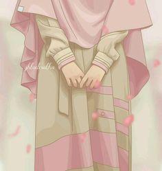 S kut-u Lisan Selameti nsan Girl Cartoon, Cute Cartoon, Cartoon Art, Muslim Pictures, Islamic Pictures, Anime Muslim, Muslim Hijab, Muslim Girls, Muslim Women