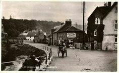 London Road Rickmansworth 1908