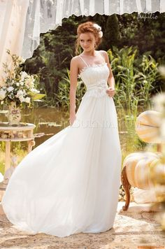 Vestidos de noiva Papilio 1426 Allegra 2014