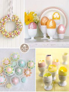 Ispirazioni DIY per Pasqua